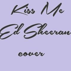 Kiss Me (cover)