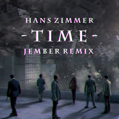 Hans zimmer time jember intro by jember free for Hans zimmer time