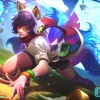 Arcade Ahri Login Screen Animation Theme Intro Music Song Official League Of Legends