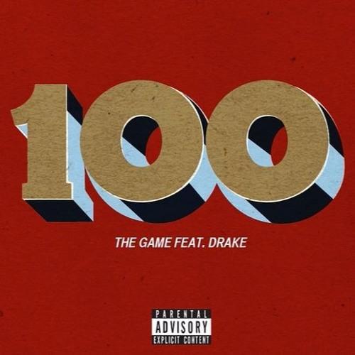 The Game Ft. Drake - 100 (Instrumental)