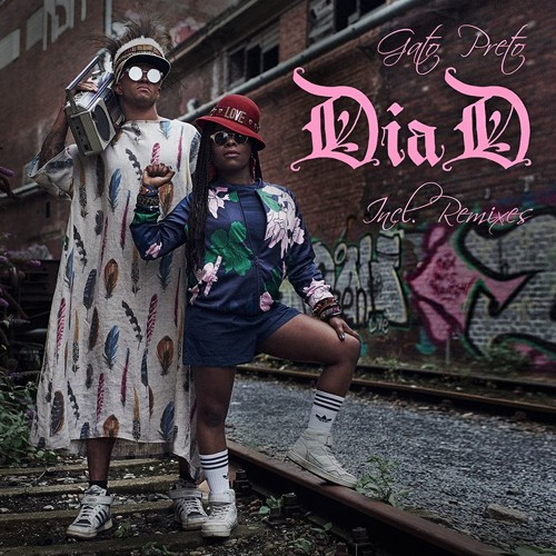 Dia D (Jinku Remix)