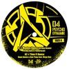 Krafty Kuts & Featurecast - Monkey Dance - Ed Solo Remix (Vinyl Psychodynamik 04)