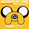 Adventure Time - Bacon Pancakes (aerix 4thelulz edit)