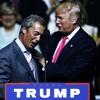 Trump & Farage, a burkini ban in France & more!!