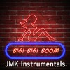 Bigi Bigi Boom - DJ Mustard Type Hip Hop Club Beat Instrumental