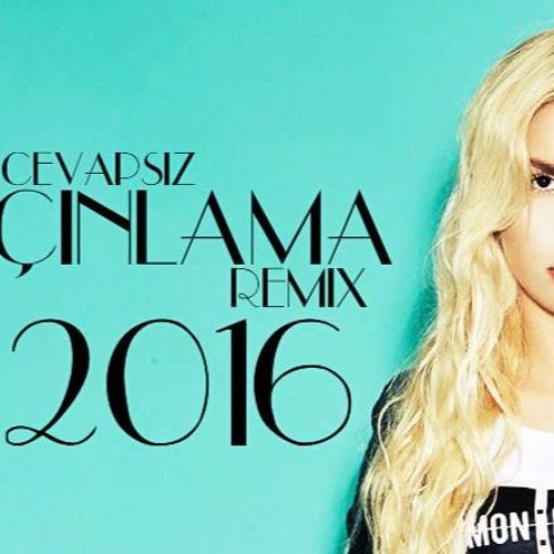 Emrah Karaduman Ft Aleyna Tilki Cevapsiz Cinlama Sercan Yilmaz Remix By Sercan Yilmazzz