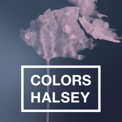Resultado de imagem para colors halsey