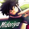 【Rap Histórico】07 Izuku Midoriya | Um herói vou me tornar (Boku no Hero Academia) | Natsu