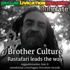 Brother Culture - Rastafari leads the way (Dubplate Reggae Livication Records)