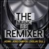 130 POKEMON JOKER - DJ FLOWER - [ DEEJ@Y ZIUL - EDITION ] - [ THE MUSIC REMIXER ] - 201G