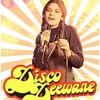 Nazia Hassan - Disco Deewane (Tribal Mix) DJ Vipul