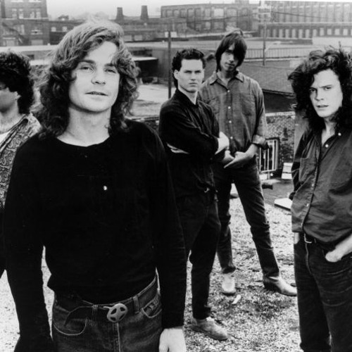 The Tragically Hip Live Renfrew Ont May 1987.MP3