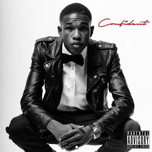 Confident EP