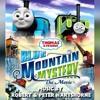 Blue Mountain Mystery - Instrumental