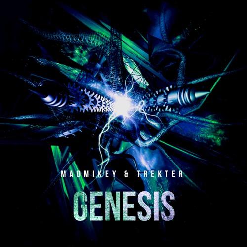 MadMikey & Trekter - Genesis
