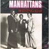 The Manhattans -  Shining Star (Luis Obando 2016 Dub Vocal Mix)