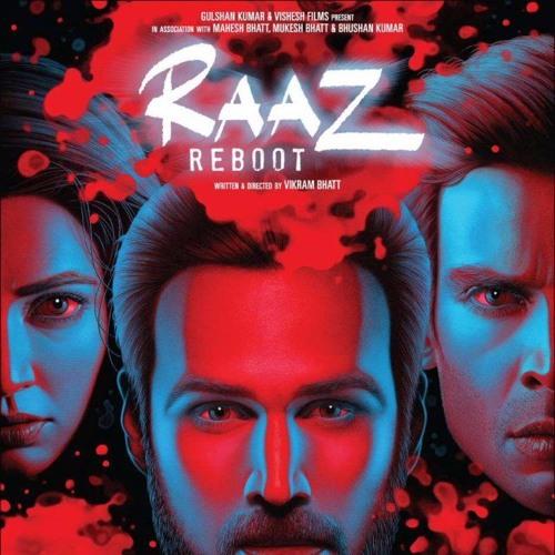 Raaz Reboot Mayesh_2016
