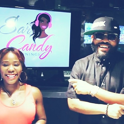 "Ear Candy ON DEMAND Ep. 208 ""Breakfast with Machel Montano, the King of Soca!"""