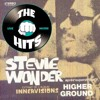 Higher Ground - The Hits Livemuziek (original: Stevie Wonder)