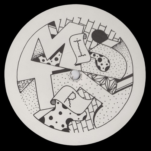 Batu - Dekalb / Collate (MSTRY005)