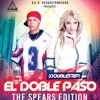 Doble Paso The Spears Edition remix by EliG. featured songs Baby One More Time, Alien, Work Bitch