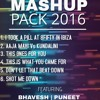 Aaja Mahi vs Kundalini_BPM Projekt_Mashup_2016 (Free download click BUY)