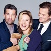 Jodie & Soda caught up with Renee Zellweger & Patrick Dempsey
