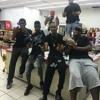 Real Street Nigga (feat Wizzy1, Chris Ward ,Pook - P