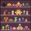 Brinstar - Super Smash Bros. Melee
