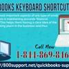 QuickBooks keyboard shortcuts
