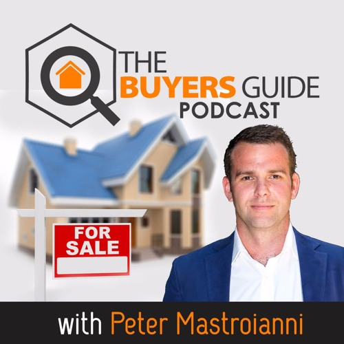 Episode # 40 - Property selection with Andrew Mackie-Smith