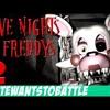 NateWantsToBattle Mangled [LYRIC VIDEO] FNaF Song