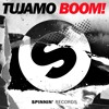 TUJAMO - BOOM! (Preview)[OUT NOW]