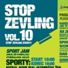 10 Years Of Stop Zevling