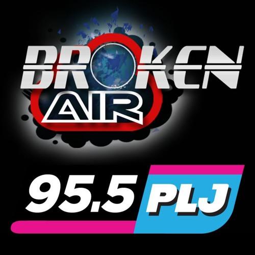 Broken Air on 95.5 PLJ NYC