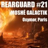 Podcast #21 Moshé Galactik