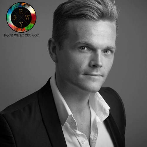 Ep 02: Greg Kriek