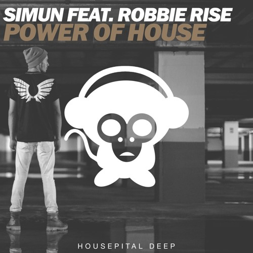 Simun ft. Robbie Rise - Power Of House (Original Mix) | OUT NOW!