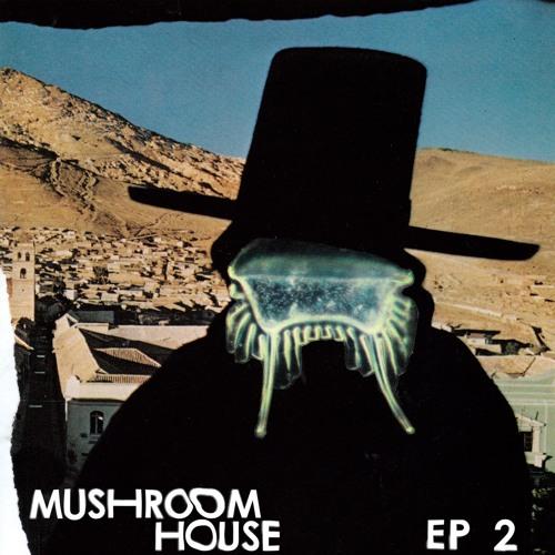 Mushroom House EP2 [TOYT054]