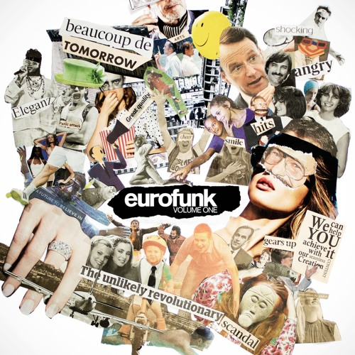 Eurofunk Volume One [NDGTL007] - OUT NOW!