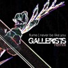 Never Be Like You (Gallerists Remix) *FREE DOWNLOAD* Click on Buy!