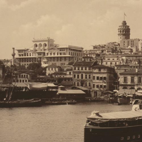 Ottoman Encounters with Global Capital | Coşkun Tuncer