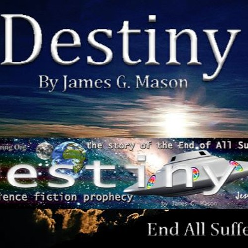 Destiny the Story of the End of All Suffering prologue reading 2013