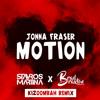 Jonna Fraser - Motion (Stavros Martina X Brad Braxton Kizomba Remix) *FREE DOWNLOAD*
