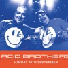 The Acid Brothers Moondance 21 Years