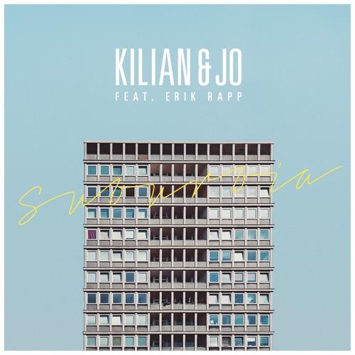 Kilian & Jo feat Erik Rapp - Suburbia