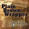 Plain Brown Wrapper (cover Morris/Welch)