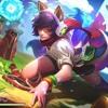 League of Legends Arcade Ahri Login Screen + Music.mp3
