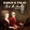 Darius & Finlay - Rock Me Amadeus (In Melbourne)