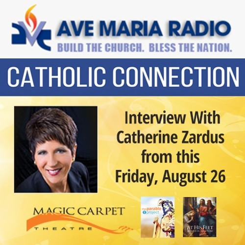 Catherine Zardus Interview 8/26/16